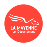 logo mayenne département